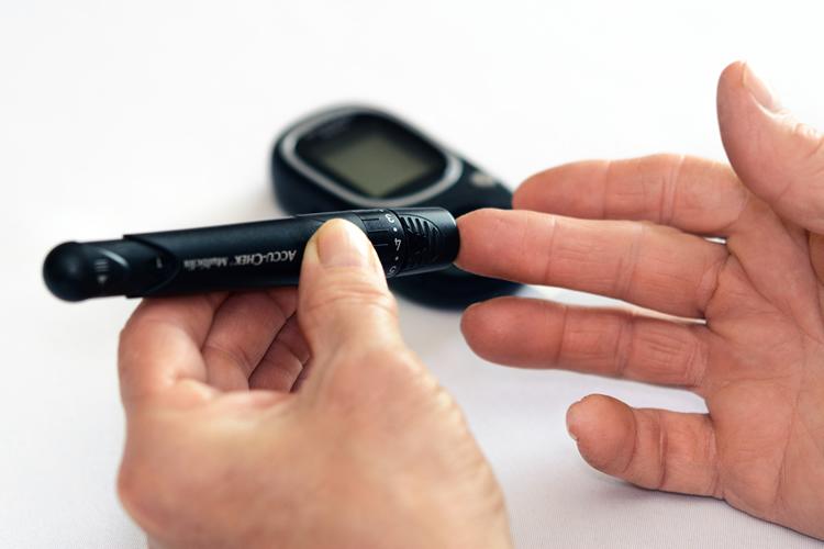 סוכרת- איבחון וטיפול