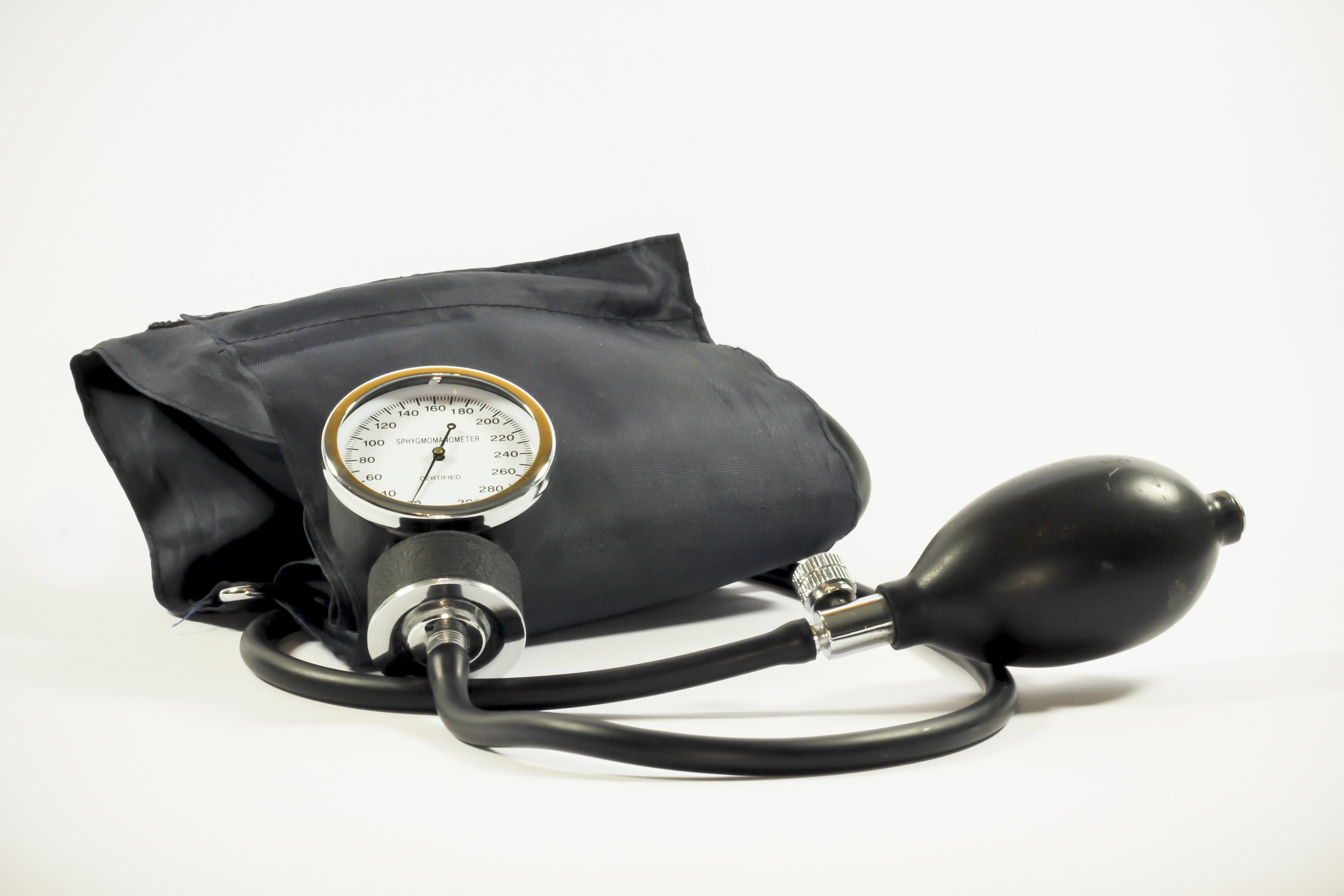 יתר לחץ דם