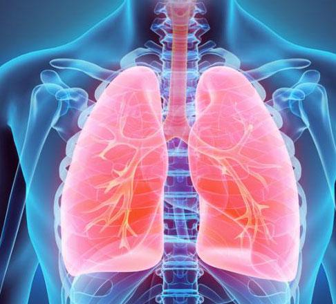 רפואת ריאות